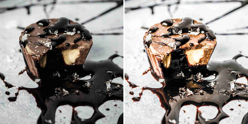 Tasty Dessert Presets For Food Photography In Lightroom And Photoshop