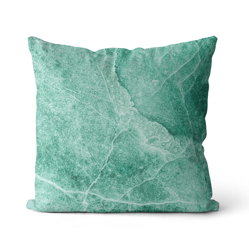 Marble Pillow Print, Contemporary Modern Home Decor, Premium Pillow