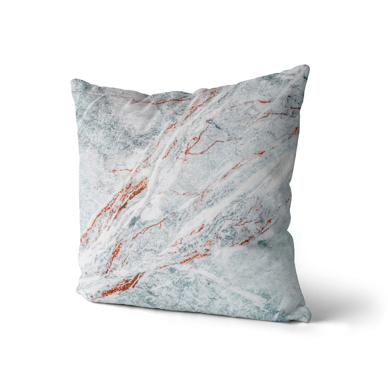 Trendy Pillow Cover, Marble Pillow, Home Decor Pillow