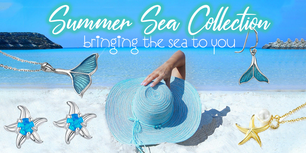 Summer Sea Collection