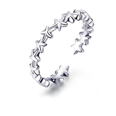 Starfish Ring - ThreeSixtyZone