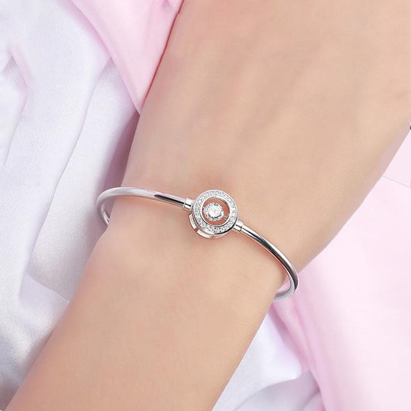 Twinkling Bangle - ThreeSixtyZone