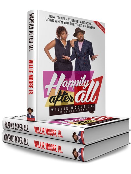 Happily After All Book