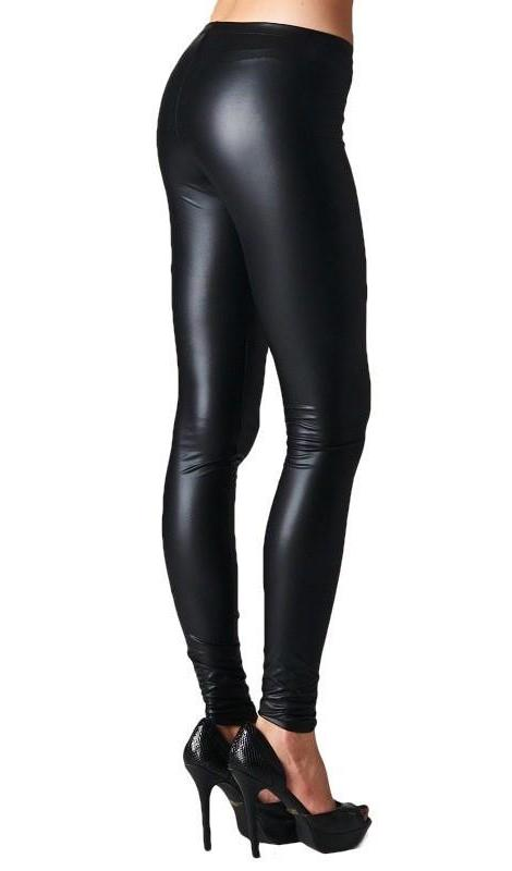 cb1d3bff7582b Best selling Zoe Leather Look Leggings Daily Chic Boutique style outfit