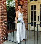 Evelyn Lace Accent Maxi - Ivory - Daily Chic