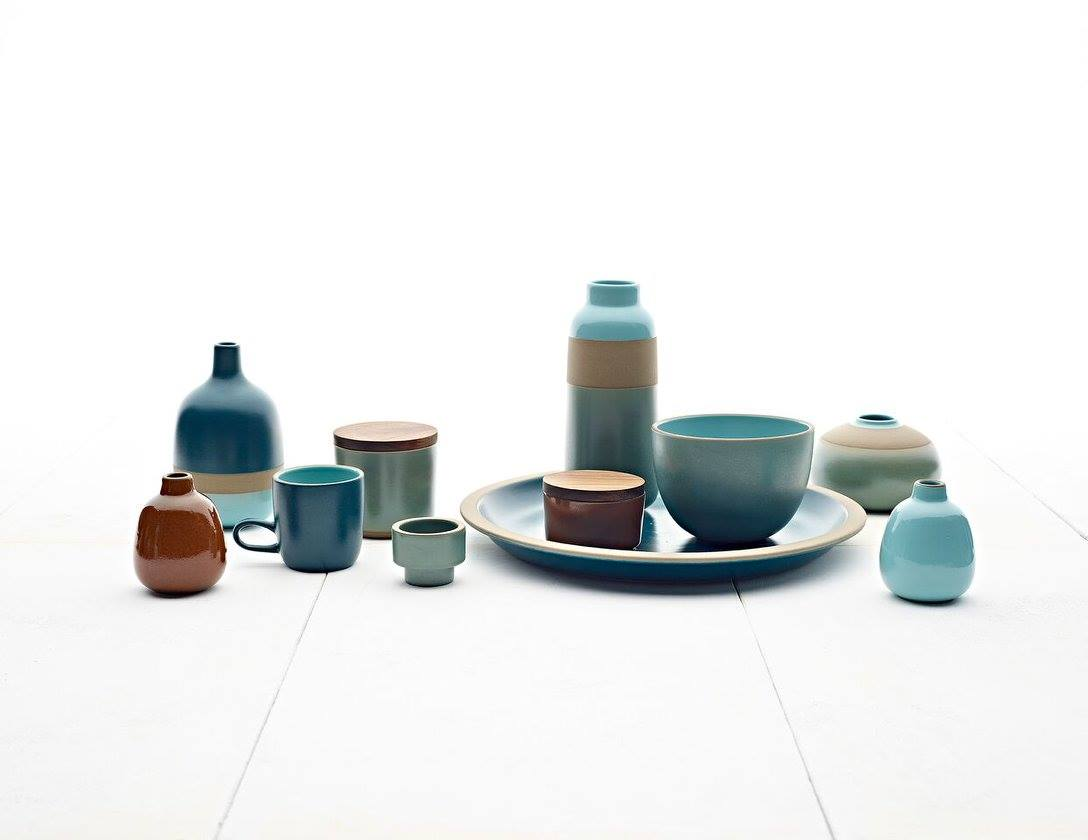 Heath Ceramics Winter 2016