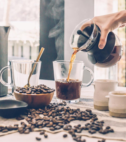 A Little Guide to Coffee Brewing Methods