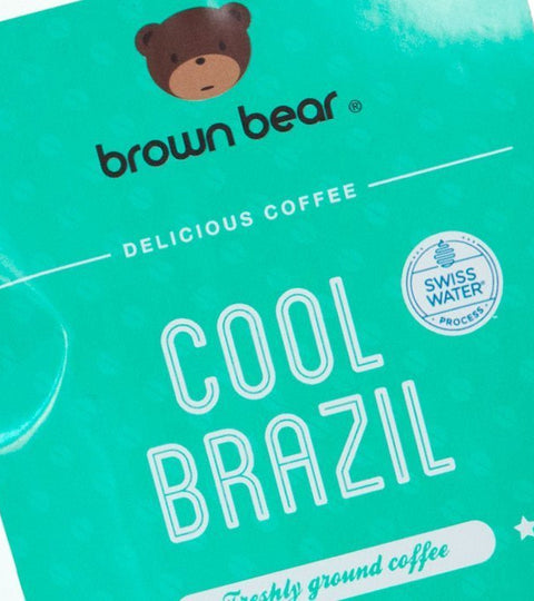 UNWIND WITH COOL BRAZIL
