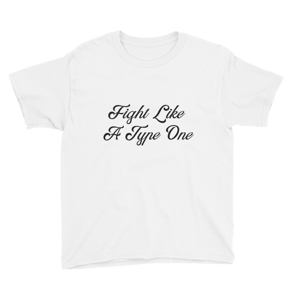 Fight Like a Type One | Kids