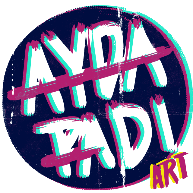Filipino Artist Profile: Aydapadi Art