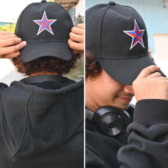 Embroidered Caps Coming to Merchiful