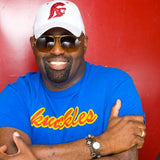 Frankie Knuckles Godfather of House Music T-Shirt