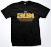 Lethal Cage T-Shirt