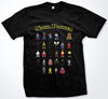 Soul Power Heroes and Heroines T-Shirt