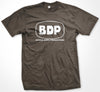 BDP Boogie Down Productions T-Shirt