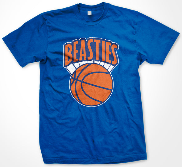 Beastie Boys New York Knicks T-Shirt