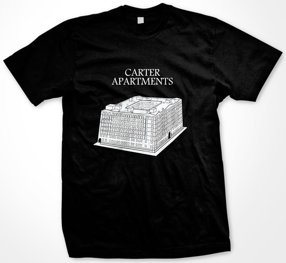 New Jack City-The Carter T-Shirt