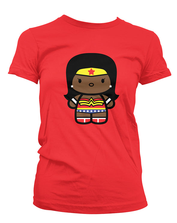 Ebony Wonder T-Shirt