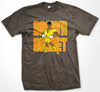 Brown Hornet T-Shirt