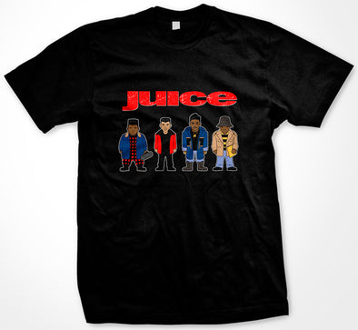 "Juice Crew ""Shorties"" T-Shirt"