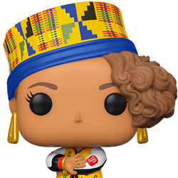 Funko Pop! Salt-N- Pepa-Peppa Vinyl Figure
