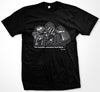 Rakim Stain Glass T-Shirt