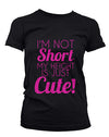 Short Cute T-Shirt
