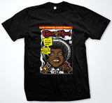 Mr. Simms Comic Book Cover T-Shirt