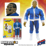 Mike Tyson Mysteries 8-Inch Action Figure