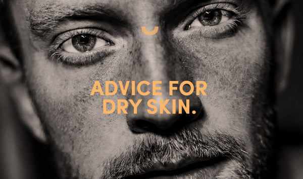 Advice For Dry Skin.