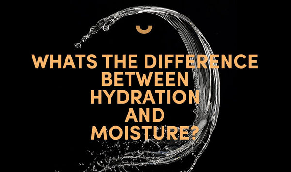 What's the Difference Between Hydration and Moisture?