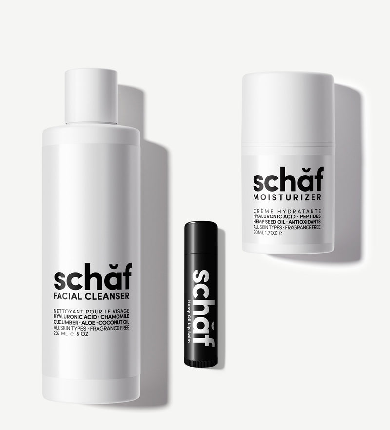 NEW! Our Fall Bundle - Schaf Skin Care - USA
