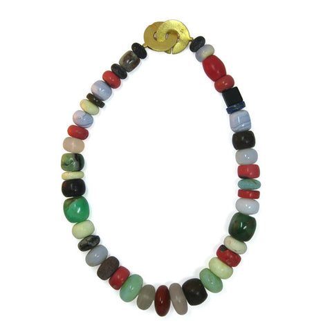 Cesaria Evora Necklace
