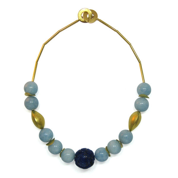 Simone Weil Necklace