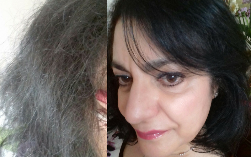 How one customer uses Hairfix to ensure every day's a good hair day