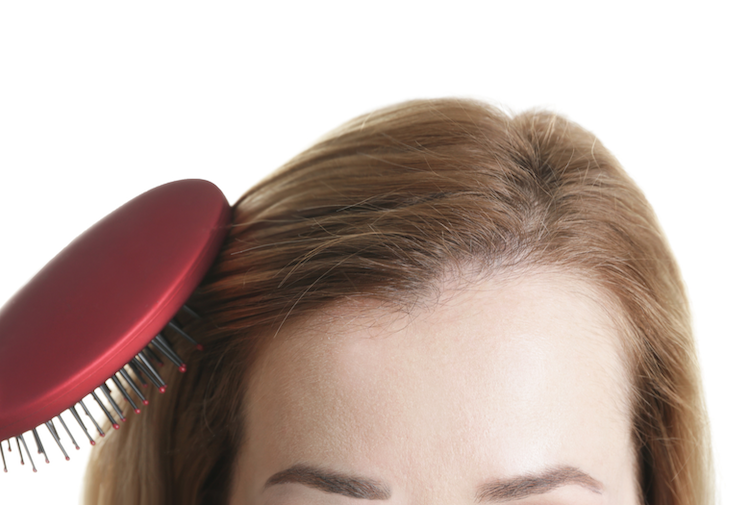 best treatments for ageing thinning hair