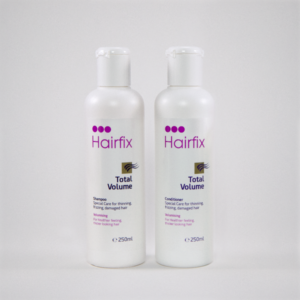 Hairfix Complete Volume Collection