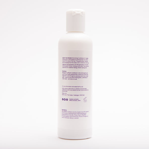 Hairfix Total Volume Thickening Conditioner with Kerestore™