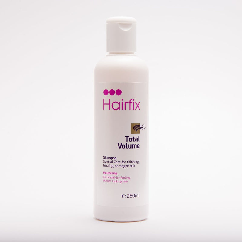 Hairfix Total Volume Thickening Shampoo with Kerestore™
