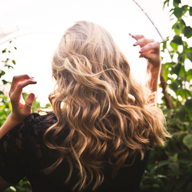 best products to give hair volume