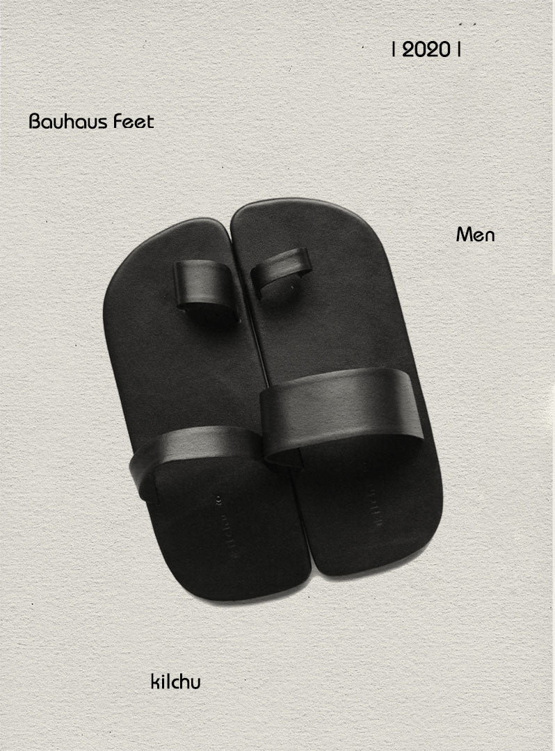 BAUHAUS - 02 Asymmetric | Men