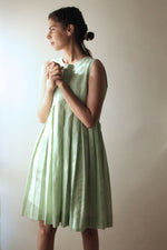 Merry Mint Dress
