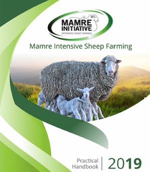 Mamre Intensive Lambing System - Practical Handbook and Management tool