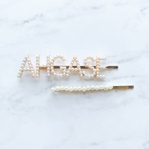Ahgase Hair Pin Set