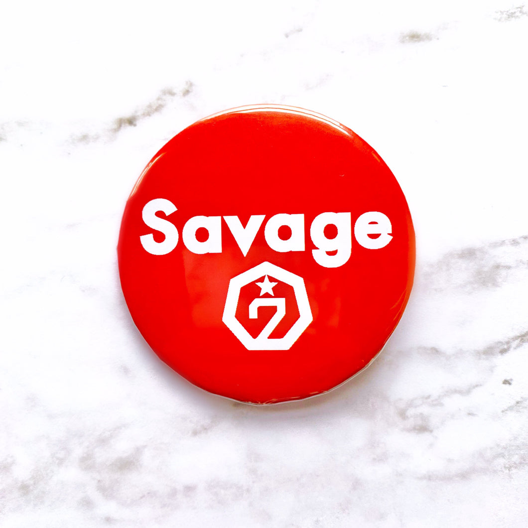 Savage7 Button