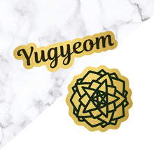 Load image into Gallery viewer, Yugyeom Pin Set