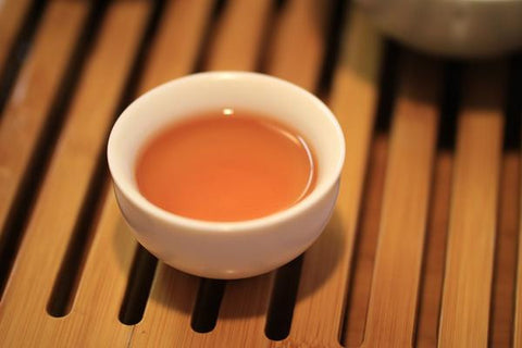 Organic Brandy Oolong