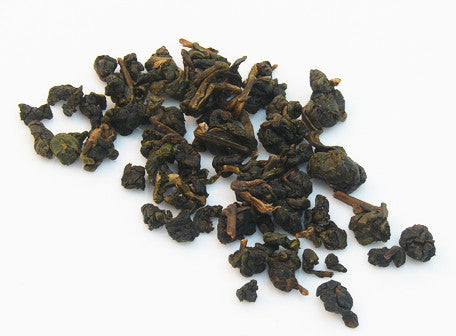Medium Roast Dong Ding Oolong - 凍頂烏龍