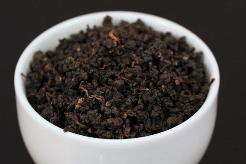 Imperial Pearl Oolong Mountain Tea