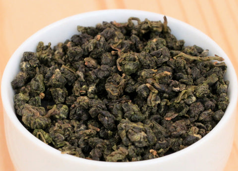 GABA oolong tea